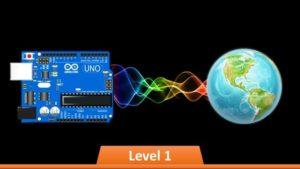 Crazy About Arduino Your End-To-End Workshop – Level 1