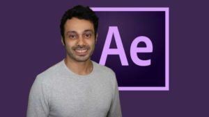 Adobe After Effects CC – How To Add Motion To Your Photos