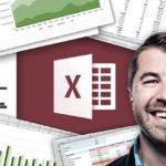 Microsoft Excel – Data Analysis With Excel Pivot Tables
