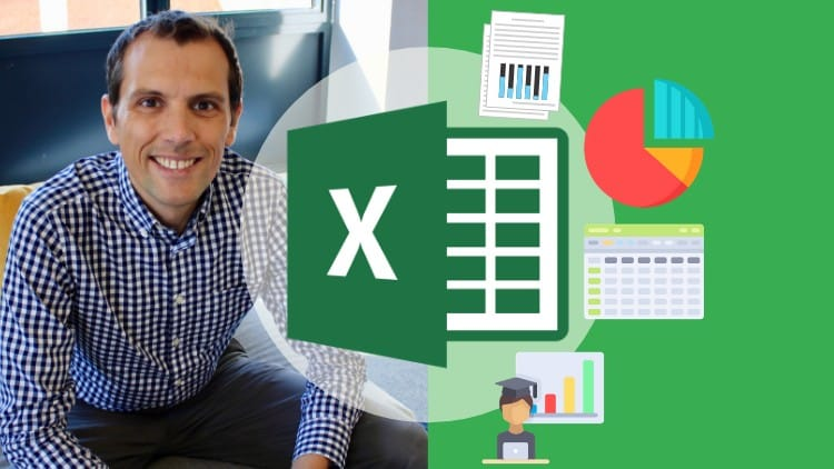 Microsoft Excel – Getting Started With The Basics