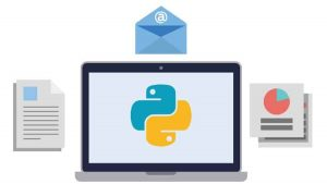 NLP – Natural Language Processing With Python