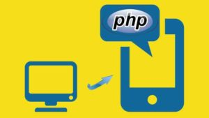 PHP – Send And Receive Mobile Text Messages (SMS)