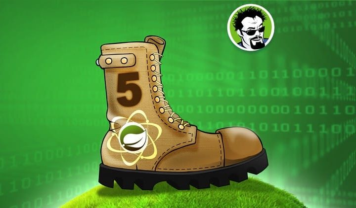 Spring Framework 5: Beginner To Guru