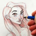 The Ultimate Drawing Course – Beginner to Advanced