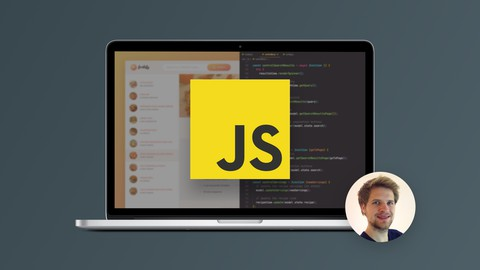 THE COMPLETE JAVASCRIPT COURSE 2020: FROM ZERO TO EXPERT!