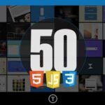 50 Projects In 50 Days – HTML, CSS & JavaScript