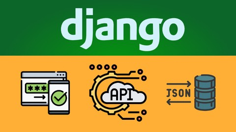 Creating Python APIs Like A BOSS – The Django REST Framework