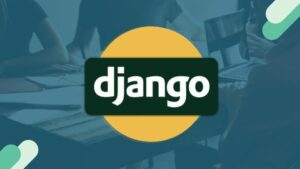 Django Masterclass : Build Web Apps With Python & Django
