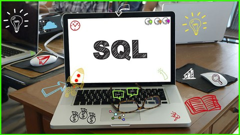The Complete Oracle SQL Bootcamp (2021)