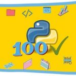100 Python Exercises I Evaluate And Improve Your Skills