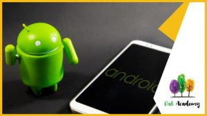Full Android Course With 14 Real Apps – 42 Hours